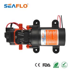 Unterlegscheibe-Wasser-Pumpe der Spray-Pumpen-12V 1.0gpm