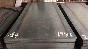 優れた品質Q235Bの工場価格のQ345bの平らで穏やかな鋼鉄