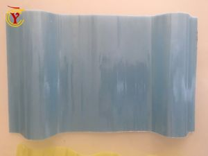 Strato resistente del tempo FRP della vetroresina
