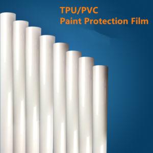Voiture bumper capot arrière du capot du Film de protection en vinyle