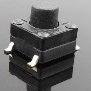 マルチ機能スイッチ-すくい/SMDの無鉛正方形