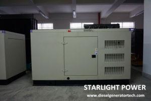 Deutz TD226b-4D Générateur Diesel moteur 50kw GROUPE ÉLECTROGÈNE INSONORISÉ CE/l'approbation de l'ISO