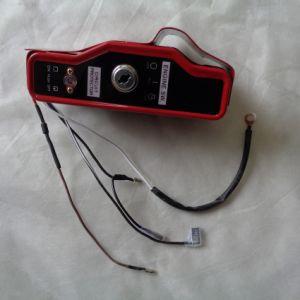 高品質5kVA 188f Gx390の発電機の電気開始キットの予備品