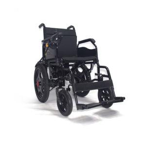 Горячая продажа легкий Двухмоторного стальной электрический фен для инвалидов