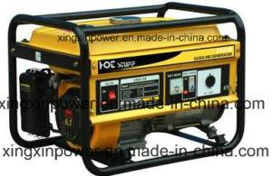 Benzina raffreddata ad aria dei generatori del blocco per grafici aperto (RG3500)