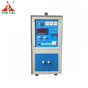 銅管の高周波電気誘導Welding 機械