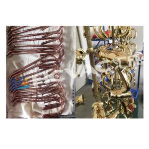 Macchina fisica di deposito di vapore del rubinetto PVD dei montaggi della stanza da bagno