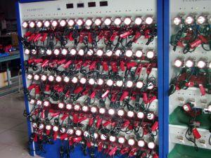 Explosionssichere und wasserdichte 10000lux LED Grubenlampe