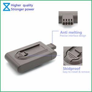 Профессионально настраиваемые инструменты высокого качества для сменного аккумулятора Дайсон поверхностей DC16