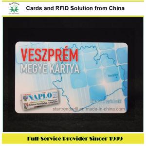 Carte de plastique - 0,25mm 0,30mm 0.38mm 0.46mm 0.50mm 0.60mm épaisseur 0,76 mm