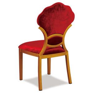 Верхнюю часть мебели обеденный мебель современного металла во французском стиле ресторан место Председателя