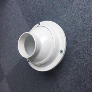 Tobera de escape de chorro de aluminio difusor de techo de la fábrica de ventilación