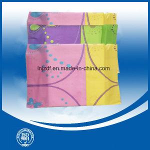 女性の毎日の使用のための使い捨て可能な衛生タオル