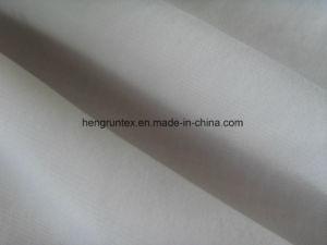 100%年のポリエステルサテンは絹の女性のワイシャツファブリックを模倣した