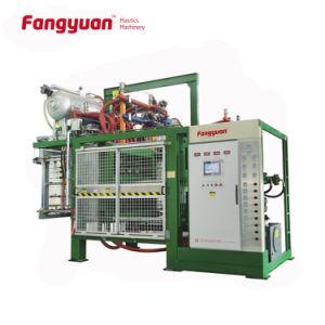 Fangyuan 2018の拡大されたポリスチレン泡ボックスThermoforming機械