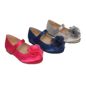 L'été 2018 Fleurs Bébé enfants filles chaussures sandales soft