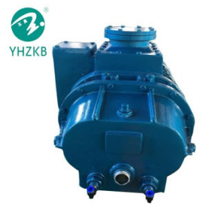 殺虫剤装置のための5.5kw/7.5kw増圧ポンプ