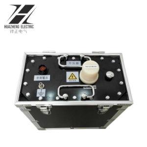 携帯用Vlfケーブルの高圧テストの器械AC Hipotテスター