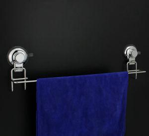 卸し売り壁に取り付けられた浴室の倍タオル棒DgSf1014 C