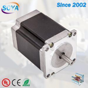 NEMA 16 39mm un punto ibrido a basso rumore di 0.9 gradi/motore passo passo/facente un passo con il driver per la macchina di CNC