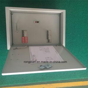 Allegato di modello della casella di distribuzione del montaggio della parete di bassa tensione Xh-20