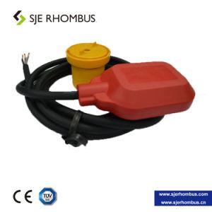 De Schakelaar van de Vlotter van de kabel voor Controle Met duikvermogen van de Pomp, 10 (8) a