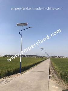 80W IP68のセリウム公認の太陽LEDの街灯