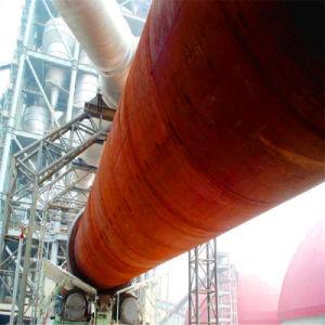 Китай поставщиком производства бокситов Calcined вращающихся печах цена