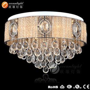 De Lichten van het Plafond van het Kristal van de Verlichting van ...