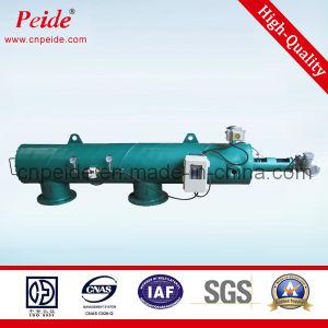 Irrigation Water Filtration를 위한 물 Treatment Equipment