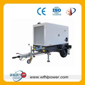 gruppo elettrogeno diesel di potere di 30kw Weichai