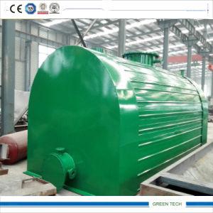 Высокое качество топлива в масло для дизельного двигателя дистилляция 10т машины