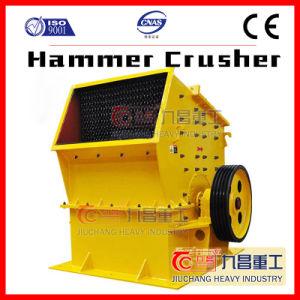 Fácil manutenção Triturador de martelo de carvão de coque de pedra para a indústria de Ming
