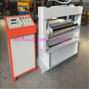 Machine de découpe et mise à niveau hydraulique