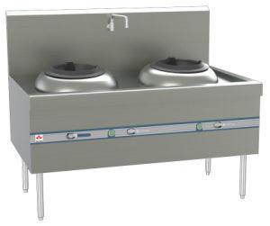 1 anneau de l'environnement gaz Chop Suey Gamme (électrovanne de sécurité)