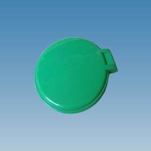 Nueva tapa del recipiente de plástico Popular para la venta