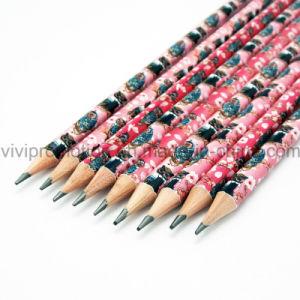 승진을%s 학교 색깔 연필, Hb 연필 (MP020)로 다시 친절한 Eco