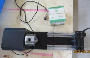높은 정밀도를 가진 이산화탄소 Laser 절단 그리고 조각 기계