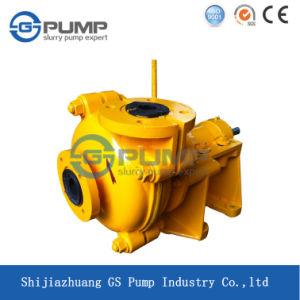 충적 광업에 의하여 사용되는 슬러리 준설 펌프