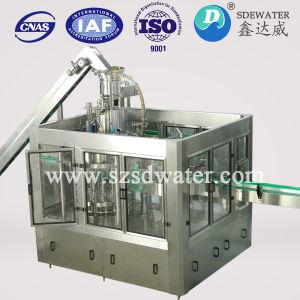 Machine de Remplissage Automatique pour les Petits Animaux Bouteille (250ml - 1.5L)