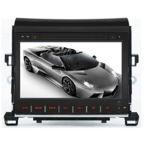 Alphard Car DVD Touchscreen Navigation 3G WiFi Dynamic Ui