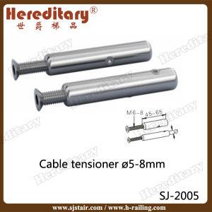 De Montage van de Spanner van het Traliewerk van de Kabel van het roestvrij staal (sj-H080)
