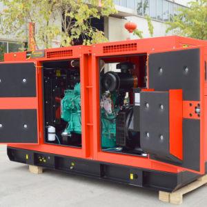 Cummins Engine (6BTA5.9-G2)를 가진 5개 kVA 2500 kVA 힘 디젤 엔진 발전기