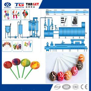 Lollipop automatique du dépôt de la ligne (GD150B)