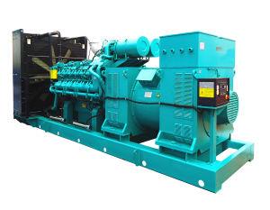 Honny High Voltage Power Plant Generating Station 50Hz 60Hz