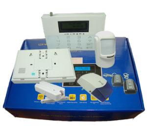 Casa inteligente GSM comunicador de voz (Ki-PG70W)