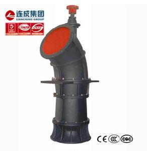 비딩 프로젝트를 위한 수직 Axial-Flow 펌프