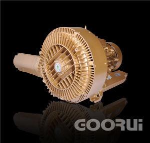 Pazifisches verbesserndes Gebläse, Ring, seitlicher Kanal, Vakuum, Druck-Gebläse