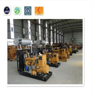 140kw conjunto gerador de gás natural com metano, GNL, Usina de GNC
