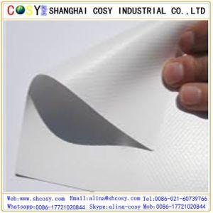 Flex retroiluminado bandera utilizada para interiores o exteriores firmar y aplicaciones de Billboard